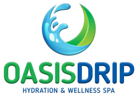 Oasis Drip Hydration & Wellness Spa