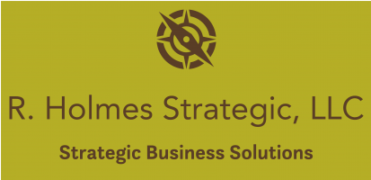R. Holmes Strategic LLC