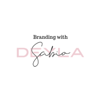 Branding With Deyla