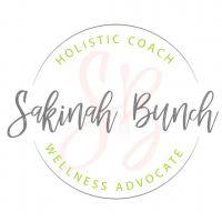 Holistic Coaching with Sakinah B.