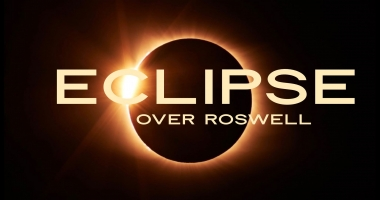 Eclipse Over Roswell