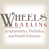 Wheels Darling, L.Ac., MSOM