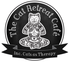 The Cat Retreat Cafe