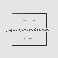 Schedule Appointment with Signature Nails and Spa