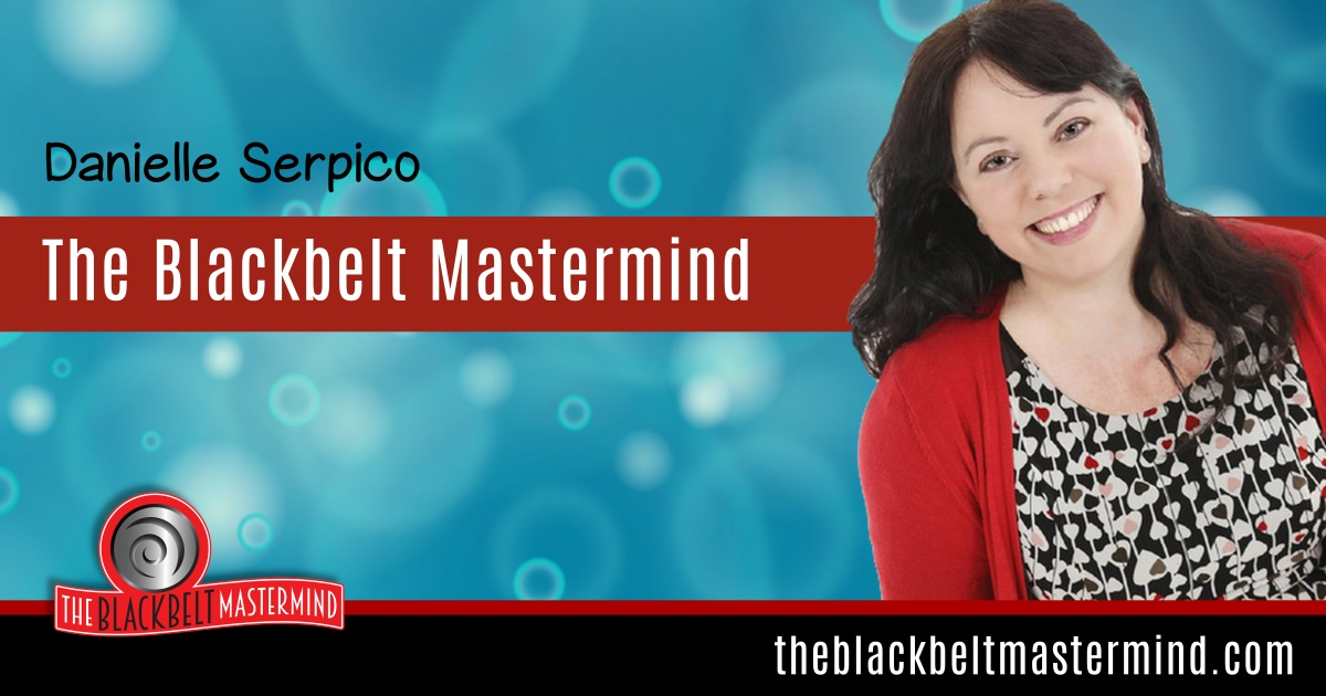 The BlackBelt MasterMind Academy