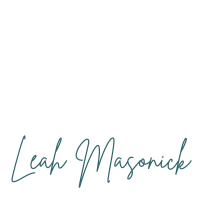 Leah Masonick Life Coaching