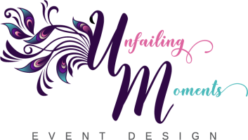 Unfailing Moments Event Design Inc.
