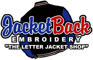 JacketBack Embroidery