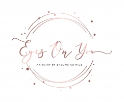 Eyes On You Artistry by Breona Au'Nice, LLC.