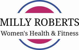 Milly Roberts - Women's Health & Fitness