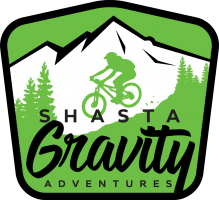 Shasta Gravity Adventures