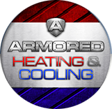 Armored Heating and Cooling Inc.