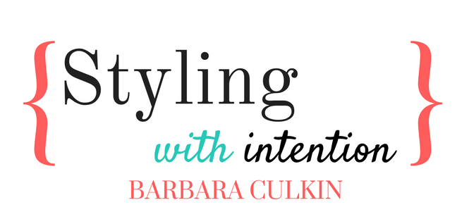 Barbara Culkin Styling With Intention