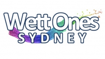 Wett Ones LGBTIQ+ Swimming Club Inc.