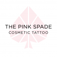 The Pink Spade Cosmetic Tattoo