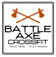 Battle Axe Crossfit