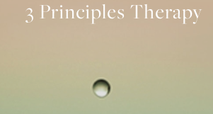 3 Principles Therapy