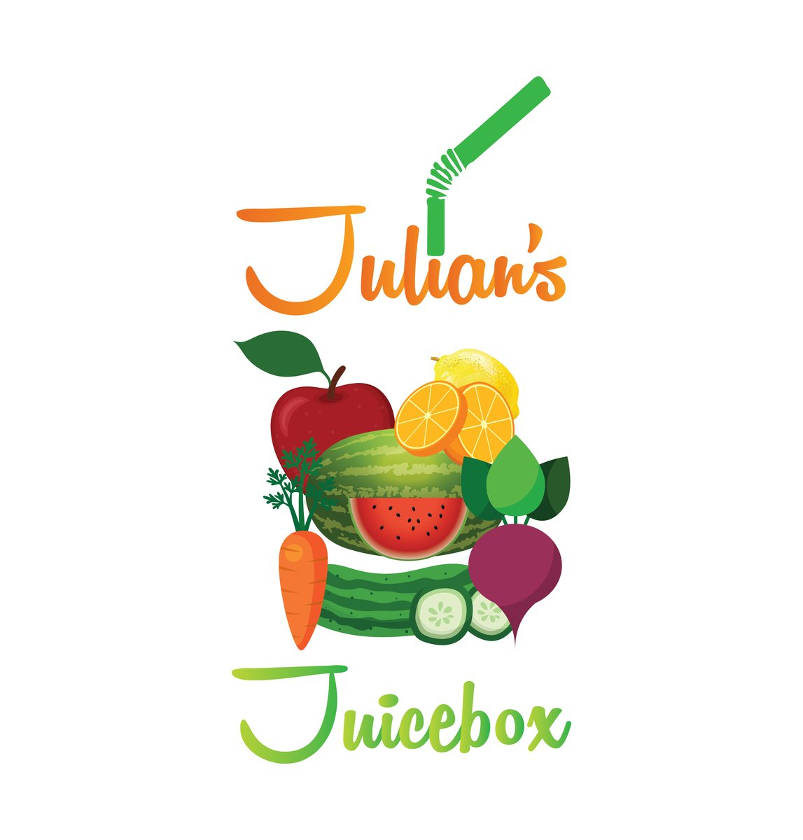 Julian's Juicebox
