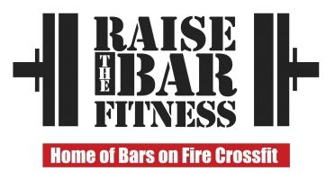 Bars on Fire CrossFit