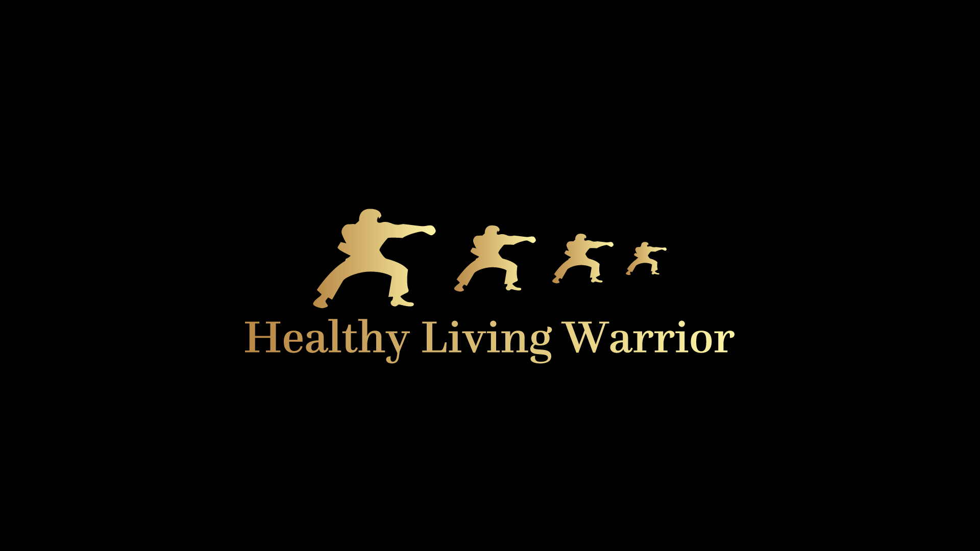 Healthy Living Warrior