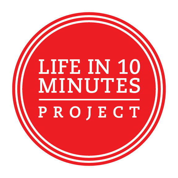 Life in 10 Minutes