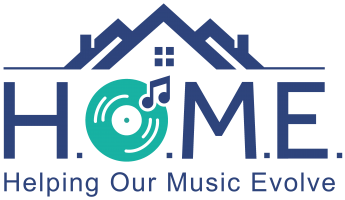 Helping Our Music Evolve (HOME)