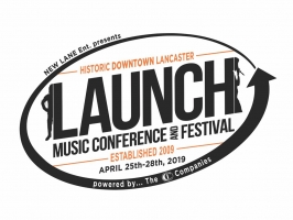 Launch Music Conference and Festival
