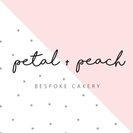 Petal and Peach Bespoke Cakery
