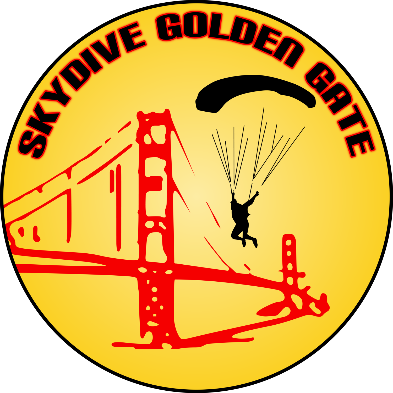 Skydive Golden Gate