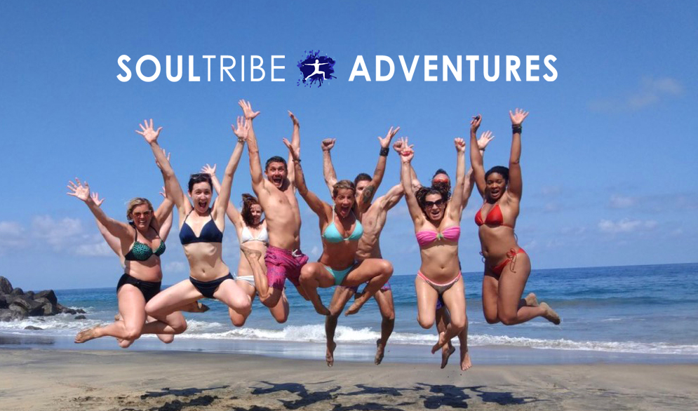 SoulTribe Adventures, LLC