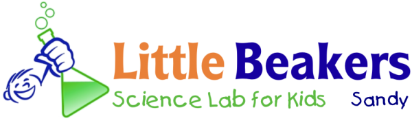 Little Beakers - Sandy