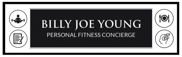 Personal Fitness Concierge
