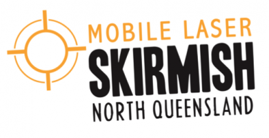 Mobile Laser Skirmish North Queensland