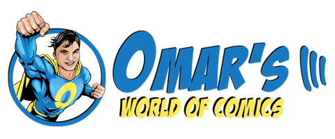 Omar's World of Comics and Hobbies