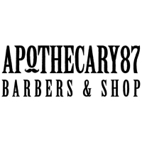 Apothecary 87 Barbers & Shop