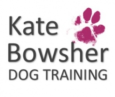 Kate Bowsher Dog Training