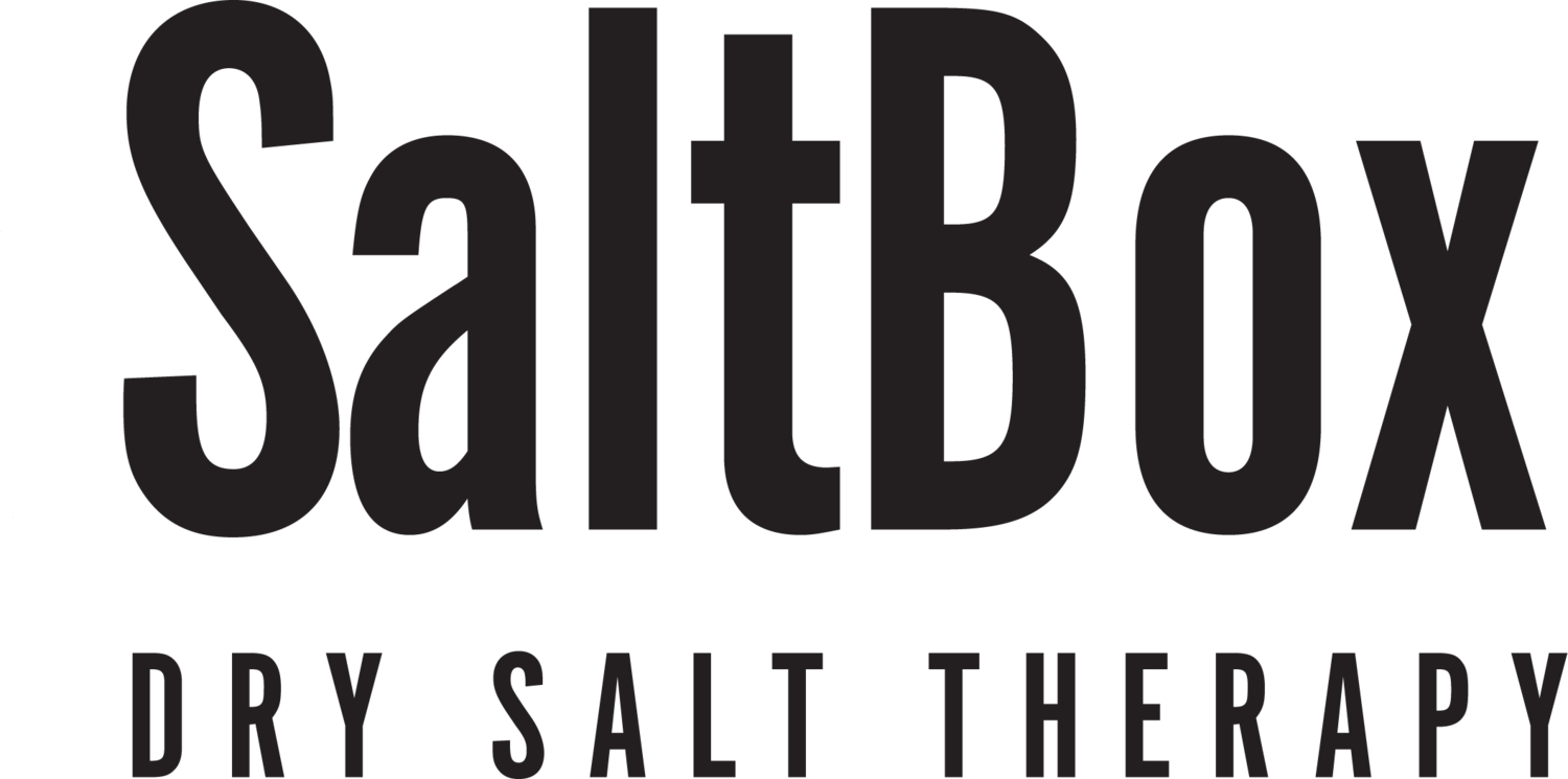 SaltBox Dry Salt Therapy