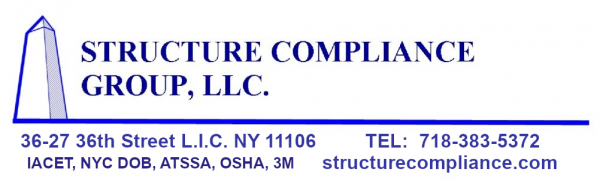 Structure Compliance Group, LLC