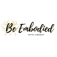Be Embodied with Lindsay