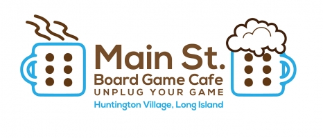 Main St. Board Game Cafe