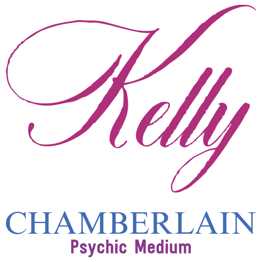 Kelly Chamberlain Psychic Medium
