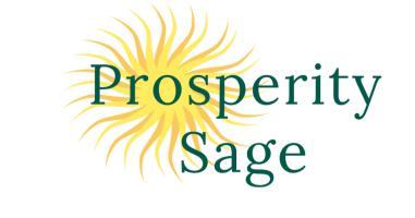 Jen Moser - The Prosperity Sage
