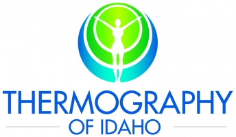 Thermography Of Idaho