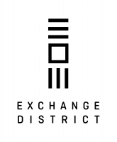 Exchange District