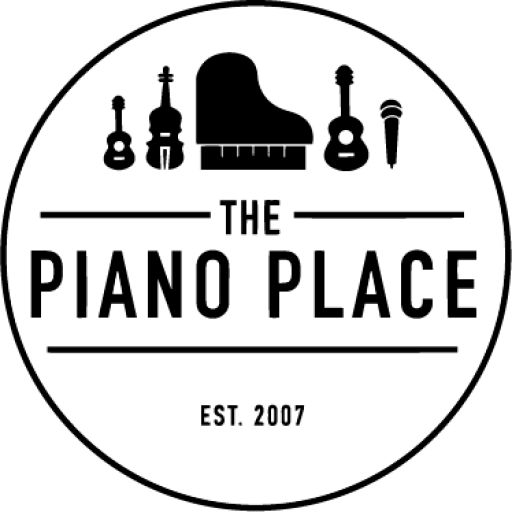 The Piano Place Lehi