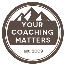 Your Coaching Matters
