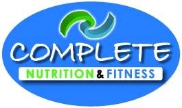 Complete Nutrition & Fitness Inc