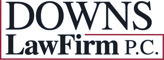 Downs Law Firm, P. C.