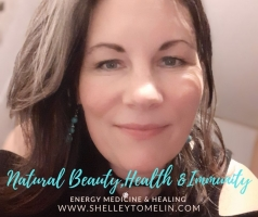 Shelley Tomelin  MH, EMP   Energy Healing, Life Purpose + Self Mastery Coaching