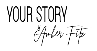 Your Story by Amber Fitz